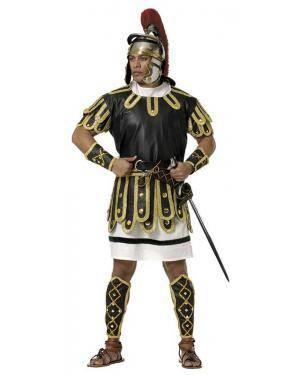 Fato de Centurião Romano Adulto XL para Carnaval | A Casa do Carnaval.pt