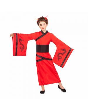 Fato Chinesa  Dragão para Carnaval