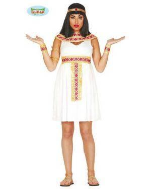 Fato Cleopatra Adulto Disfarces A Casa do Carnaval.pt