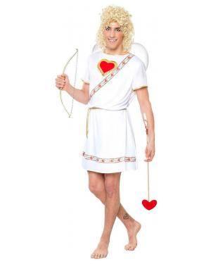 Fato Cupido para Carnaval ou Halloween 9674 - A Casa do Carnaval.pt