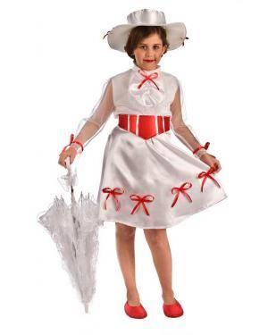 Fato de Ama Mágica Infantil para Carnaval