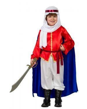 Fato de Beduíno Menino