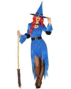 Fato de Bruxa Adulta Disfarces A Casa do Carnaval.pt
