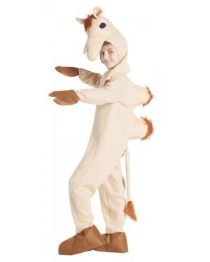 Fato de Camelo Infantil para Carnaval
