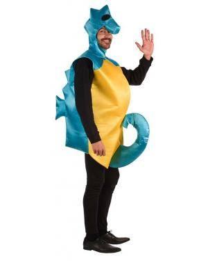 Fato de Cavalo Marinho Adulto para Carnaval