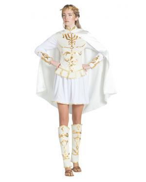 Fato de César Branco Mulher para Carnaval