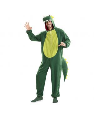 Fato de Dragão Adulto para Carnaval