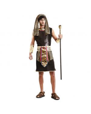Fato de Egípcio Adulto para Carnaval