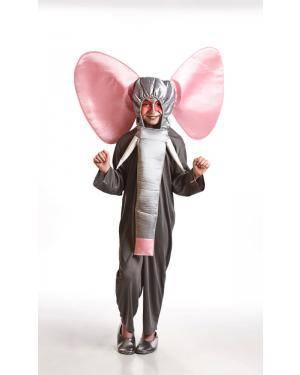 Fato de Elefante Infantil Disfarces A Casa do Carnaval.pt
