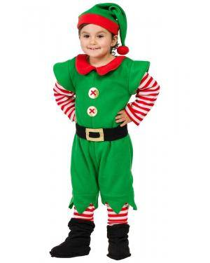 Fato de Elfo Bebé