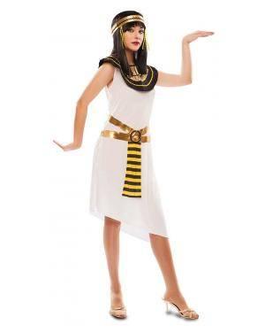 Fato de Faraó Adulta para Carnaval