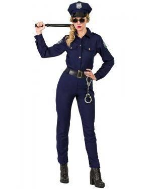 Fato de Polícia Ny Mulher