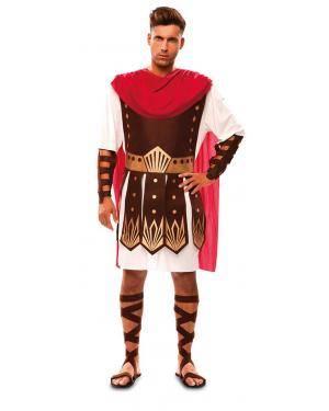 Fato de Soldado Romano Adulto para Carnaval