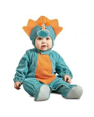 Fato Dinossauro Bebé para Carnaval