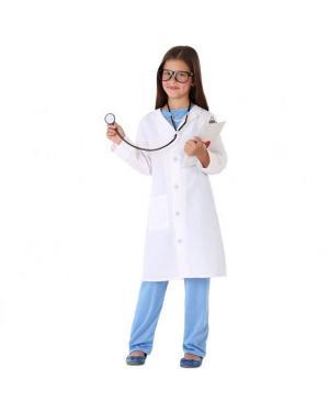 Fato Doutor Criança para Carnaval
