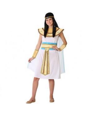 Fato Egípcia Juvenil para Carnaval