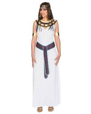 Fato Egípcia Mulher Adulto M/L Disfarces A Casa do Carnaval.pt