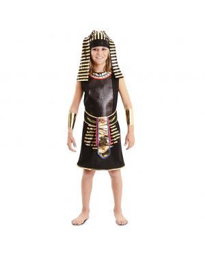 Fato Egípcio Menino para Carnaval