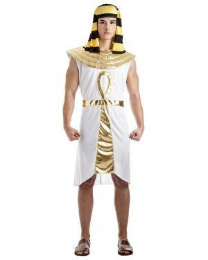Fato Egipcio T. XL Disfarces A Casa do Carnaval.pt