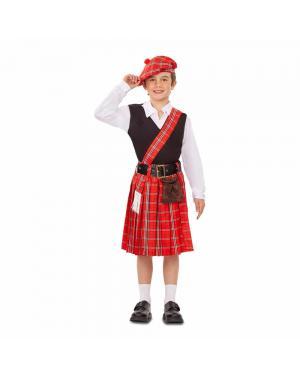 Fato Escocês para Carnaval