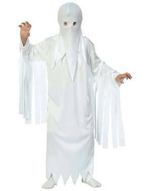 Fato Fantasma de Halloween Criança  Disfarces A Casa do Carnaval.pt