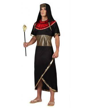 Fato Faraó Egipcio Adulto Disfarces A Casa do Carnaval.pt