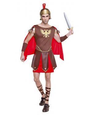 Fato Gladiador Romano Tamanho S para Carnaval