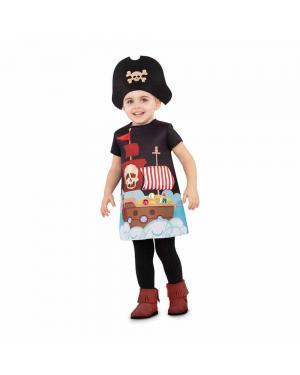 Fato Gran Piratinha para Carnaval