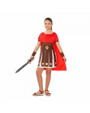 Fato Guerreira Romana para Carnaval