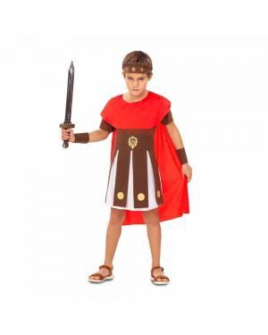 Fato Guerreiro Romano para Carnaval