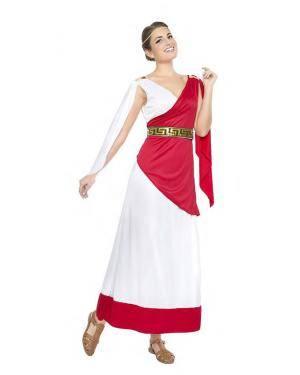 Fato Imperatriz Romana Tamanho S para Carnaval