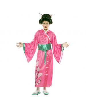 Fato Japonesa Menina para Carnaval