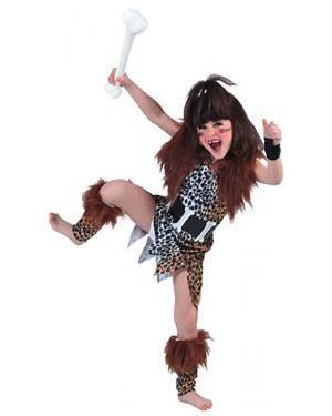 Fato Menina Primitiva 70595, Loja de Fatos Carnaval acasadocarnaval.pt, Disfarces, Acessórios de Carnaval, Mascaras, Perucas, Chapeus e Fantasias