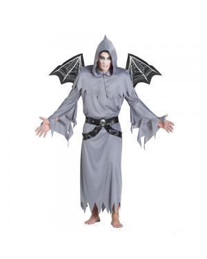 Fato Morte Voadora para Carnaval