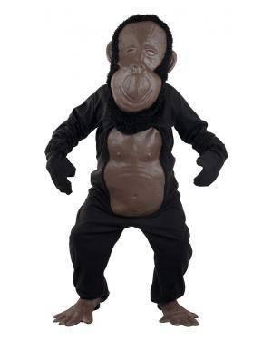 Fato de Orangotango Gigante Adulto XL para Carnaval | A Casa do Carnaval.pt