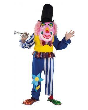 Fato de Palhaço Gigante Adulto XL para Carnaval | A Casa do Carnaval.pt