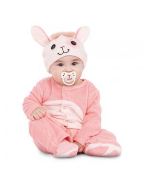 Fato Pequena Alpaca Bebé para Carnaval