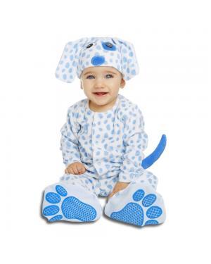Fato Pequeno Cãozinho para Carnaval