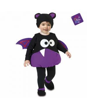 Fato Pequeno Vampiro para Carnaval