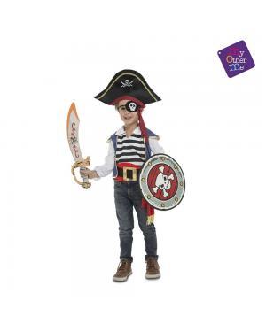 Fato Pirata para Carnaval