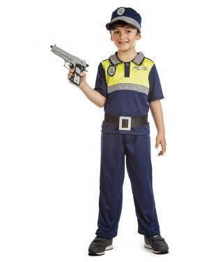 Fato Policia 3-4 Anos para Carnaval