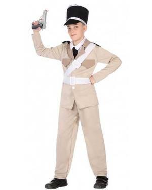 Fato Polícia Infantil para Carnaval