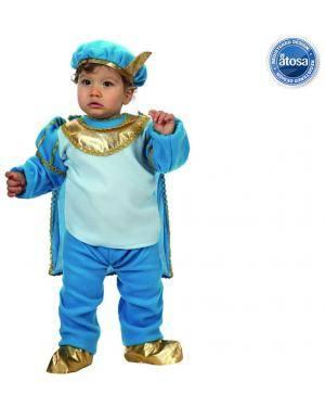 Fato Príncipe Azul Bebé Disfarces A Casa do Carnaval.pt