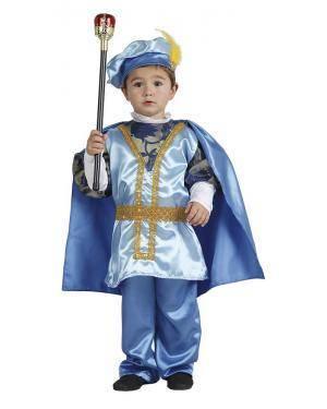 Fato de Principezinho Bebé para Carnaval | A Casa do Carnaval.pt