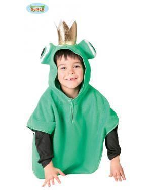 Fato Ra Verde Criança Disfarces A Casa do Carnaval.pt