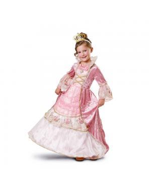Fato Rainha Elegante para Carnaval