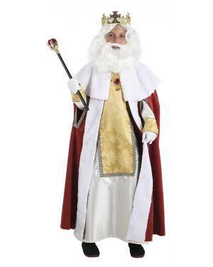 Fato de Rei Melchior Infantil para Carnaval | A Casa do Carnaval.pt