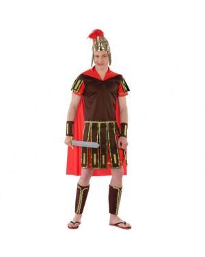 Fato Romano Juvenil para Carnaval
