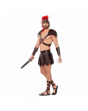 Fato Romano Sexy para Carnaval