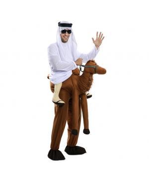 Fato Up! do Camelo Tamanho M/L para Carnaval